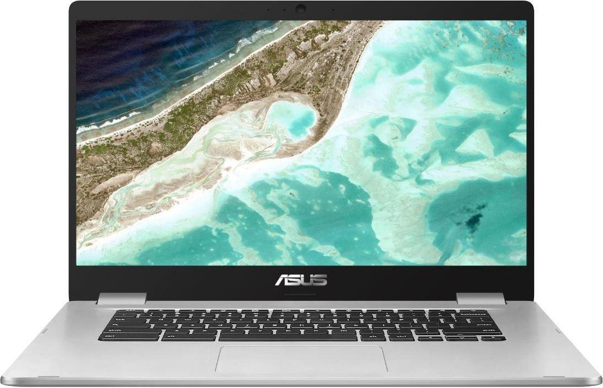 Asus C523NA-EJ0347BE - Chromebook - 15.6 inch - Azerty BE