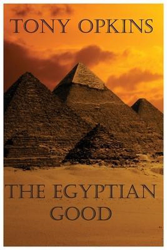 The Good of Egypt