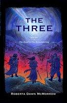 Omslag THE THREE