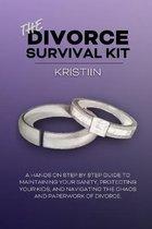 Omslag The Divorce Survival Kit
