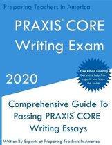 PRAXIS CORE Writing Exam