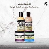 Aunt Jackies Curls&Coils BIG Treatment Set Limited Edition