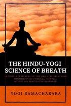 Omslag The Hindu-Yogi Science of Breath