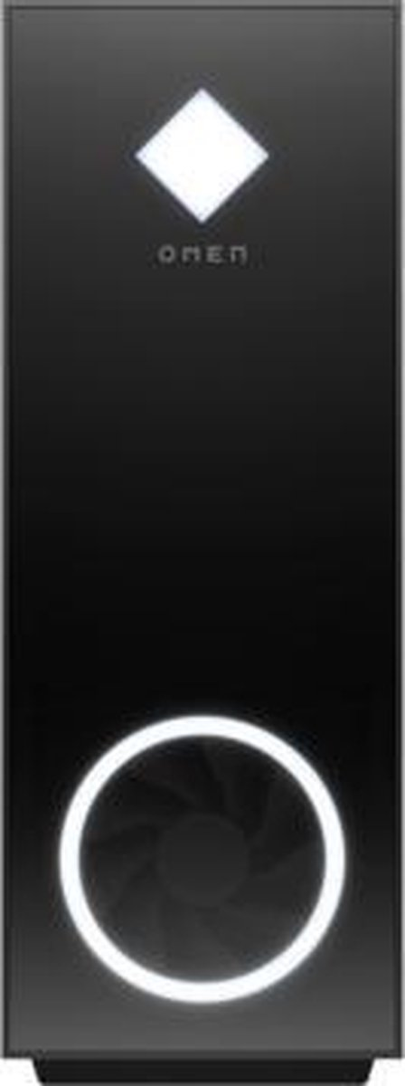 HP OMEN GAMING DESKTOP GT12-0052NB RGB – i7-10700K – 16GB DDR4-3200XMP – 1TB WD Black – RTX3070-8GB-GDDR6 – 750W voeding