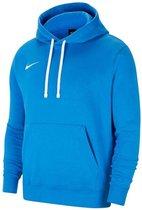 Nike Nike Fleece Park 20 Trui - Mannen - blauw