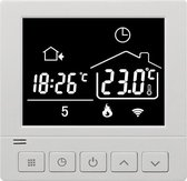 VH Control Chronos - Programmeerbare Wifi inbouwthermostaat
