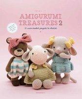 Amigurumi Treasures 2