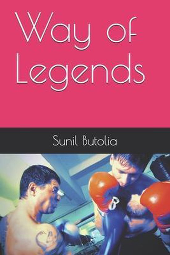 Way of Legends