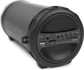 Caliber HPG404BT - Draadloze speaker met Fm-ontvangst - Zwart