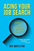 Acing Your Job Search