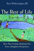 Boek cover Rest of Life van Ben Witherington