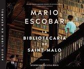 La Bibliotecaria de Saint-Malo (the Librarian of Saint-Malo)