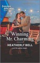 Winning Mr. Charming