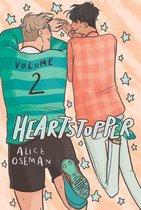 Heartstopper: Volume 2, 2