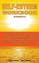 SELF-ESTEEM WORKBOOK (2books in 1)