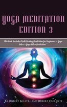 Yoga Meditation edition 3