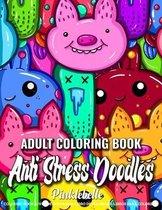 Anti Stress Doodles