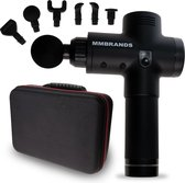 MM Brands - Massage Gun - Klop en Vibratie Massage