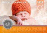 Geboorteset baby neutraal 2020