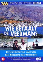 Who Pays The Ferryman - Complete Serie Bbc