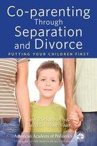 Omslag Co-parenting Through Separation and Divorce