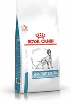 Royal Canin Sensitivity Control - Hondenvoer - 14 kg