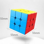 MoYu Speed Cube - 3x3 - Inclusief Stand