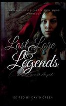 Lost Lore and Legends HC
