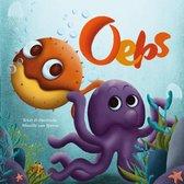 OEPS! Een grappig verhaal over de hik die de verkeerde kant op gaat