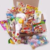 Snoep Pakket Maxi - Box - Assortiment - Geschenk