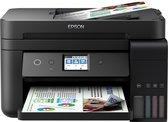 Epson EcoTank ET-4750 - All-In-One-Printer
