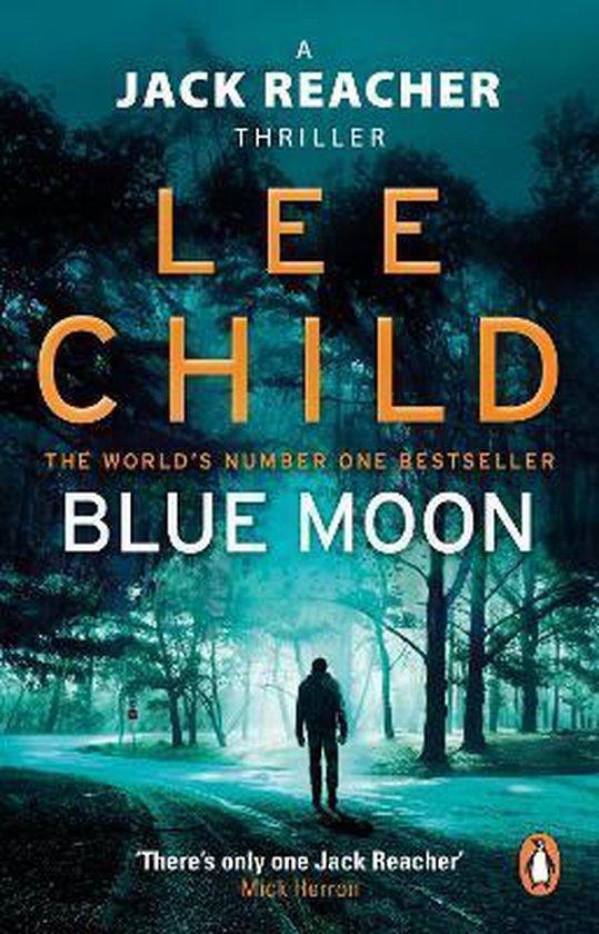 Omslag van Blue Moon