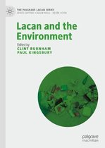 Lacan and the Environment