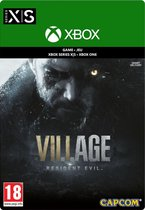 Resident Evil Village - Xbox Series X + Xbox One Download