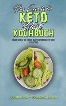 Das Essentielle Keto-Diat-Kochbuch