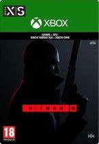 Hitman 3 - Xbox Series X/Xbox One - Game