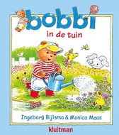 Bobbi in de tuin ADV 7 99