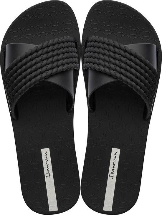 Ipanema Street Dames Slippers - Zwart - Maat 37