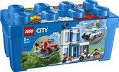 LEGO City Politie Opbergdoos - 60270