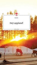 Hej Lappland! Life is a Story - story.one