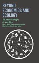 Boek cover Beyond Economics and Ecology van Ivan Illich (Paperback)