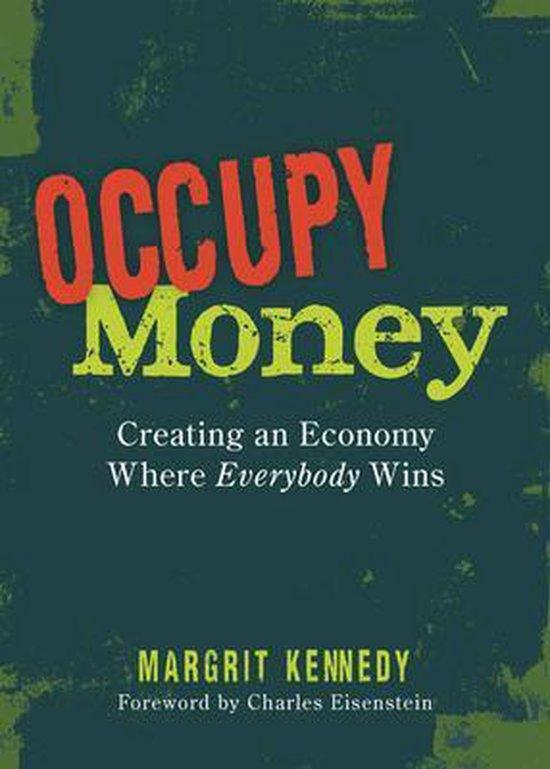 Occupy Money