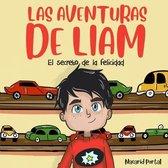 Las aventuras de Liam: El secreto de la felicidad