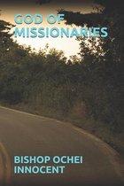 God of Missionaries