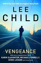 Omslag Vengeance (Mystery Writers of America)