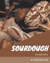 123 Sourdough Recipes