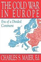 Boek cover The Cold War in Europe van  (Paperback)