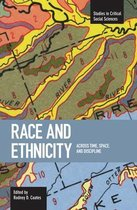 Boek cover Race And Ethnicity: Across Time, Space And Discipline van