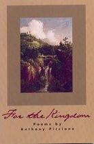 Boek cover For the Kingdom van Anthony Piccione