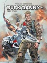 Buck danny 58. het pact!
